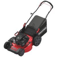 MOWER SNAPPER VARI SPEED 21IN