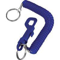 Victor 22-1-07206-8 Coiled Wrist Key Chain