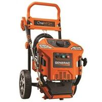 One Wash 6412 Variable Powered Pressure Washer