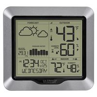 La Crosse 308-1451H Weather Station