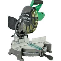 Hitachi C10FCE2 Compound Corded Miter Saw