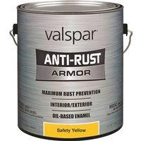 Valspar 21800 Armor Anti-Rust Oil Based Enamel Paint