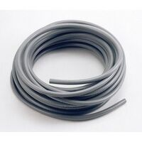 CONDUIT FLEXIBLE 1/2IN PVC GRY