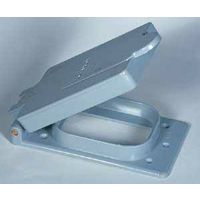 20242 WPCV-GFI-V-G GREY COVER/