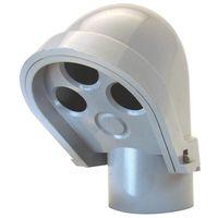 FITTING SRVC ENTRC PVC 1-1/2IN