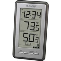 La Crosse WS-9160U-IT-CBP Wireless Weather Station