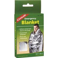 Coghlan'S 8235 Emergency Blanket