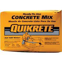 Quikrete 1101-60 Concrete Mix