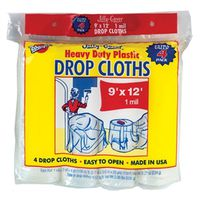 Warp Brothers JC-9124 Drop Cloth