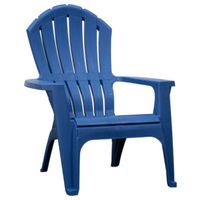 CHAIR ADIRONDACK PATRIOTIC BLU