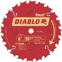 Diablo D0620X Circular Saw Blade