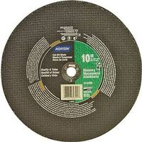 Norton 89391 Type 1 Straight Grinding Wheel