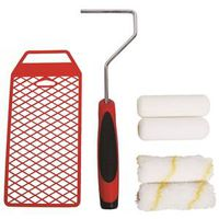 Shur-Line 03975C Paint Roller And Tray Sets