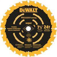 Dewalt DW3199 Circular Saw Blade