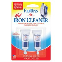 Faultless 40105 Hot Iron Cleaner