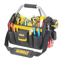 DeWalt DG5587 Open Top Tool Carrier