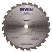 Irwin Classic 15150 Diamond Arbor Circular Saw Blade