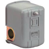 Square D Pumptrol Type FHG Air Compressor Pressure Switch