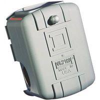 Square D FSG2J20BP Pumptrol Type FSG Water Pump Pressure Switch