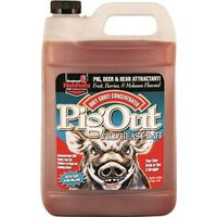 ATTRACTANTS WILD PIG-OUT  4 LB