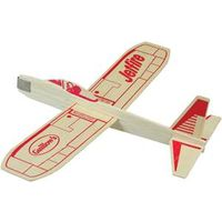 Guillow's Jetfire Hand Launched Glider