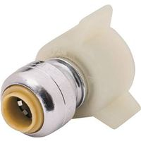 Cash Acme U3531LFA Push Fit Tube Adapter
