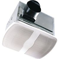 Air King AK80H Humidity Sensing Exhaust Fan With Humidity Sensor