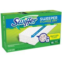 16CT SWIFFER DISPOSABLE CLOTH