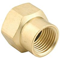 Gilmour 5FP7FH Double Hose Connector