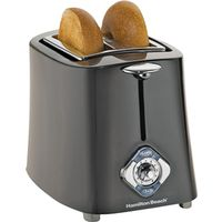 Proctor-Silex 22301C Wide Slots Electric Toaster