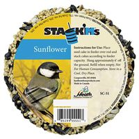 Stack'Ms SC-51 Sunflower Seed Cake