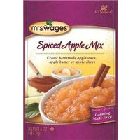 Kent Precision Foods W800-J4425 Mrs. Wages Fruit Mix