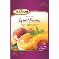 Kent Precision Foods W804-H4425 Mrs. Wages Fruit Mix