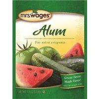 Kent Precision Foods W653-DG425 Mrs. Wages Alum Crisper