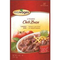 Kent Precision Foods W537-J4425 Mrs. Wages Tomato Mixes