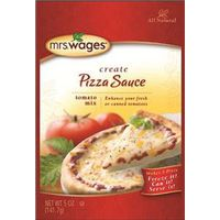 Kent Precision Foods W539-J4425 Mrs. Wages Tomato Mix