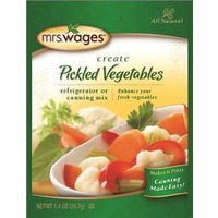 PICKLE MIX REFRG VEGETABLE