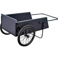 Vulcan YTL22105 Yard Carts