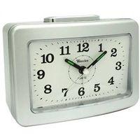 Westclox 47552CN2 Bell Ringer Alarm Clock