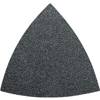 SANDPAPER TRIANGLE HK/LP 80GRT