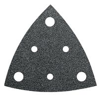 SANDPAPER TRIANGLE H/L 60 GRIT