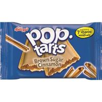 Pop-Tarts POPTFBS6 Frosted Toaster Pastry