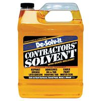 De-Solv-It 10151/52 Biodegradable Contractor Solvent