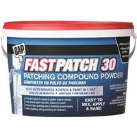 DAP Fastpatch 30 Patching Compound Powder