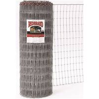 Red Brand 70312 Tradition Non-Climb Horse Fence With Square Deal Knot
