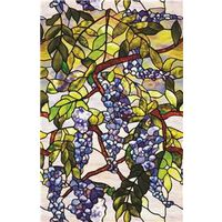 Artscape Wisteria Decorative Window Film