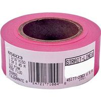 TAPE FLAGGING 1-3/16INX150FT