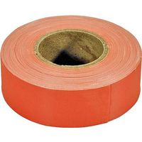 TAPE FLAGGING ORANGE 150FT