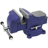 VISE BENCH HEAVY DUTY 4IN