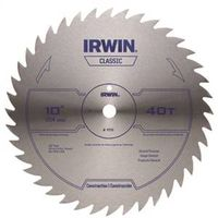 BLADE CIRC SAW COMBO 10IN 80T